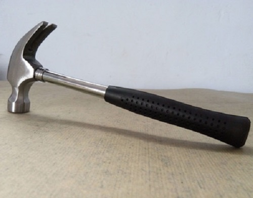 lightweight stainless steel hammer